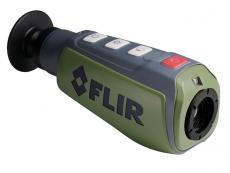 Wärmebildgerät FLIR Scout III 240, 320 oder 640