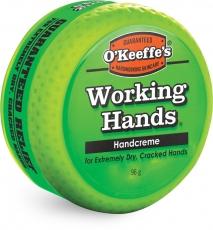 OKeeffes Working Hands Handcreme, 96 g