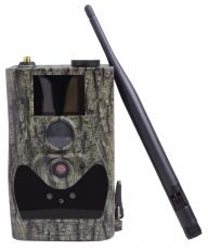 4G, BG584 Wildkamera 24 MP HD