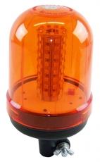 LED Rundumkennleuchte für Festmontage, 12/24V