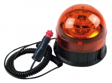 8 CREE  LED Rundumkennl. Magnetmontage, 12/24V