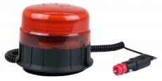 LED Rundumkennl. Magnetisch / 3 Schrauben, 12/24V R65,