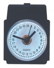 24h Analog-Uhr zum Nachrüsten des Schwarzwildtimer