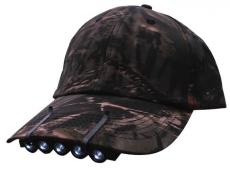 Schirmmützenleuchte LED 5er