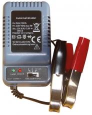 Ladegerät für Akkus 6-12 V