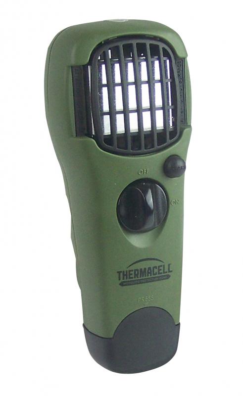 Thermacell MR-GJ Moskitoabwehrgerät olivgrün