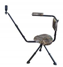 Schießstuhl 360° klappbar/tragbar
