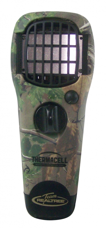 Thermacell MR-TJ Moskitoabwehrgerät RealTree
