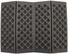 Thermokissen, faltbar, schwarz, Gr. 39 x 30 x 1 cm