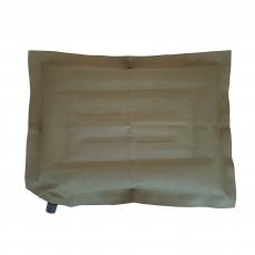 Sitzkissen aufblasbar 30x40 cm, Ansitzkissen