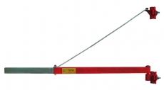 Schwenkarm für Seilhebezüge, 600kg