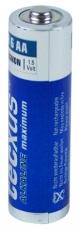 Mignon Batterie AA Alkali 1,5 V