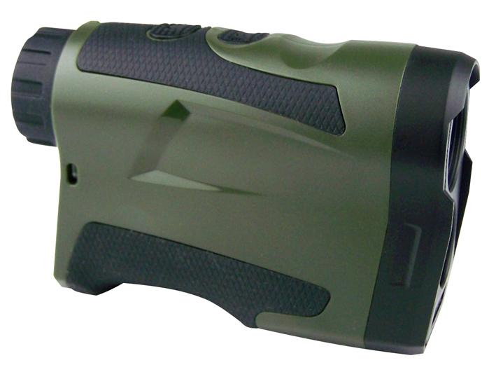 Laser Entfernungsmesser Nahbereich : Laserentfernungsmesser mit messkontrolle bis 1000m