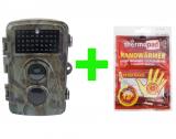 ANGEBOT 8 MP Wildkamera + Handwärmer