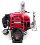 Motor-Spillwinde, Honda 1,36 PS, 35ccm, GX 35