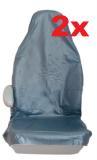 Schonbezug für Autositz - Set 2 Stück