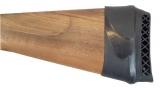 Schaftkappe Schaftverlängerung für PARD, schwarz