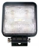 LED Arbeitsscheinwerfer 5 x 3 W, 900 Lumen