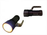 Cree-LED Taschenlampeaus Edelstahl