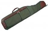 Gewehrfutteral Maxi, groß, Textil Lederoptik