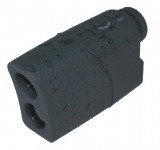 Laser-Entfernungsmesser 6 x 25 bis 800 m