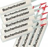 Sparset 10 x Buchenholzteer in 310 ml Kartusche