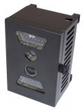 Metallschutzbox für X-trail Kamera