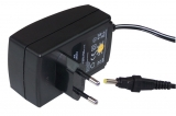 Netzadapter 6 V, 2,0 A für X-trail Wildkamera
