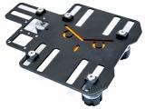 g-line adapter Halteplatte Universal