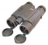 Fernglas 8x42 mit Laserentfernungsmesser