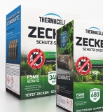 Thermacell Zeckenschutzsystem 8-Pack oder 16-Pack