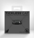 tickless cat schwarz Ultraschallzeckenvertreiber