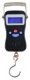Elektronische Hängewaage LCD 50 kg