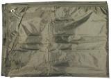 Mehrzweckplane, Tarp, oliv, 200 x 300 cm